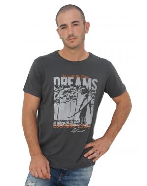 DREAMS GRIS CLAIR
