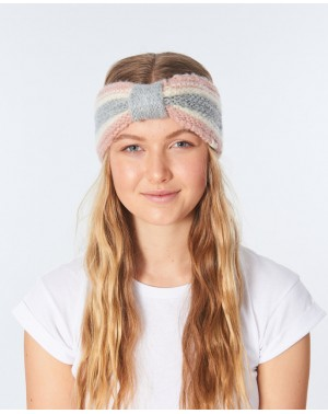 CHAMONIX STRIPE HEADBAND