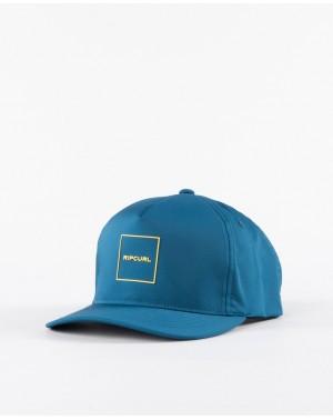 10M SB CAP