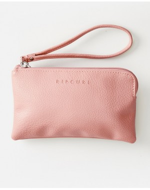 ESSENTIALS II WRISTLET - CLAY