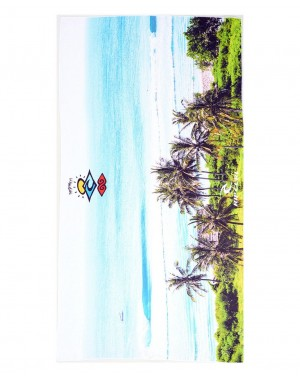 PACKABLE SEARCH TOWEL -...