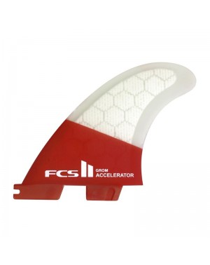 FCS II Accelerator PC Red...