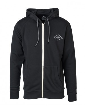 ESSENTIAL SURFERS FLEECE -...
