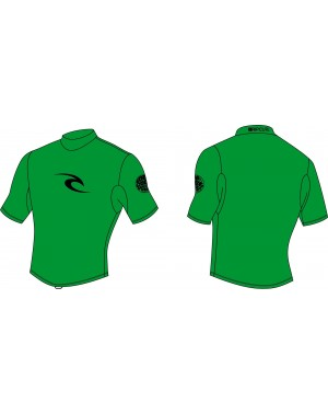 CORPO SSL UV TEE - GREEN