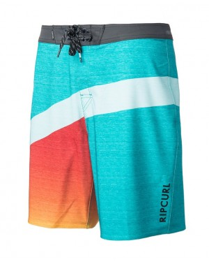 MIRAGE RAGLAN 19 BOARDSHORT
