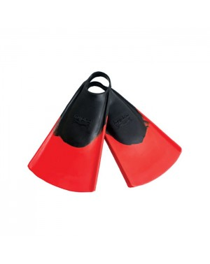 Hydro Fin - BLACK/RED