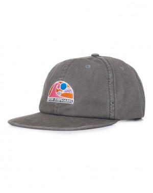 ANIME SESSION CAP