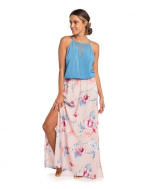 COAST INFUSION MAXI DRESS
