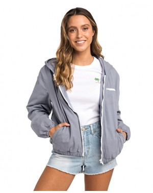 HORIZON JACKET